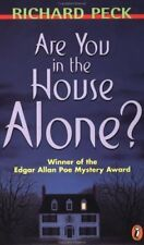 Are You In The House Alone? (Turtleback School & L