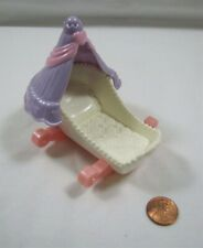 FISHER PRICE Loving Family Dollhouse BABY CRADLE Once Upon A Dream Castle