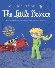 The Little Prince Graphic Novel: By Saint-Exupéry, Antoine de