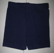 Cotton Spandex Bike Shorts Misses Womens Plus Size Mid Thigh Many Colors S-5XL