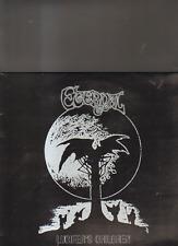 ETERNAL - lucifer's children LP clear vinyl