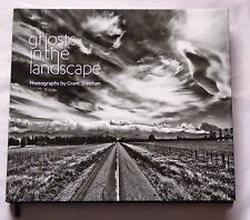 Ghosts in the Landscape Photographs by George Sheehan 9780986457142 Art Book