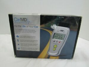 CARMD 2110 VEHICLE HEALTH SYSTEM DIAGNOSTIC CODE READER