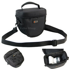 Water-proof Shoulder Camera Bag Case For Sony Alpha NEX-3N NEX-5R NEX-6 NEX-7