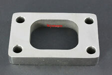 "T25 T28 GT25 GT28 Turbo Inlet 1/2"" 304 Stainless Steel Weld On Flange"