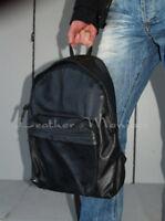Lederrucksack ECHT LEDER Rucksack Ledertasche Tasche Backbag