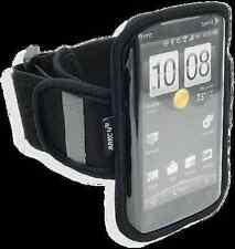 Arkon Sports Armband for iPhone, Blackberry, HTC Desire Nokia n8, C7, E7, Evo 4G