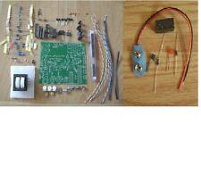 Oscilloscope Clock Kit for many crt types CRT Cathode ray tube Scope Nixie 6Lo1i