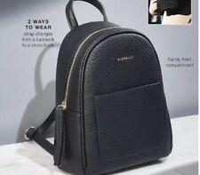 Fiorelli Buno Mini Rucksack Backpack Black