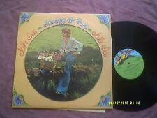 KIKI DEE-LOVING & FREE 1973 LP ELTON JOHN