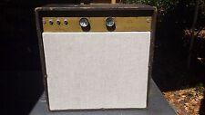 Custom Kraft Vintage Tube Guitar Amp 1965 by Valco