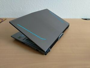 Gaming Notebook GTX 1070 8GB! I7 7700HQ, 16GB DDR4 Laptop SSD/HDD