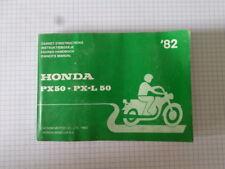 honda px50  px-l 50