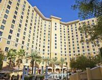 Las Vegas Wyndham Grand Desert 7 Nights 1 BR/1 Bth june 4th-11th Deluxe