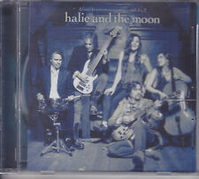 Halie Loren and The Moon Blue Transmissions Vol.1 & 2 Audiophile Female Vocal CD
