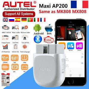Autel AP200 MK808 OBD2. vertion 1.03. activation 1an ou 2ans
