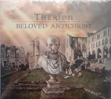 THERION /  Beloved Antichrist (anti christ ) 3 cd