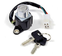 2FastMoto HONDA IGNITION SWITCH C70 PASSPORT (4 WIRES) 35100-172-027 NEW