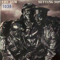 The Jam Setting Sons NEAR MINT Metronome Vinyl LP