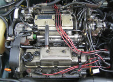 Rover 827i Sterling XS 2,7 V6 24V 124 kW 169 PS 148 tkm. Bj.1994 Motor C27A1