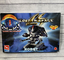 Amt Ertl Lost In Space Robot Model No. 8458 Model Kit