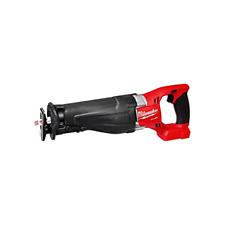 Milwaukee 2720-20 M18 SAWZALL Reciprocating Bare Tool Free Shipping USA