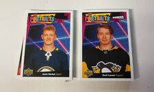 2020-21 Upper Deck Portraits Hockey Singles You Pick