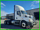 2014 Freightliner Cascadia  NO RESERVE  # 714302  529 IL