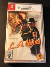 L.A. Noire (Nintendo Switch) NEW