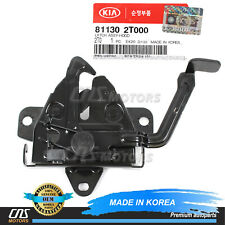 GENUINE HOOD LOCK LATCH for 2011-2015 KIA OPTIMA OEM 811302T000⭐⭐⭐⭐⭐