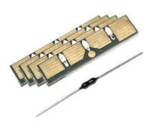 4 Toner Chip + Drum Fuse for Samsung CLX-3175FW CLX-3175N CLP-310 CLP-315 refill