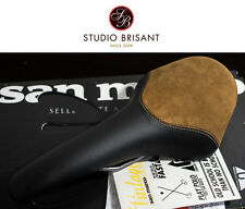 NEW Selle San Marco Concor Racing * Urban Performance *  Sattel - schwarz/braun