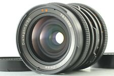 【MINT-】 Hasselblad Carl Zeiss T* Distagon CF 50mm F4 FLE Lens From Japan #838