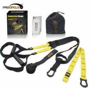 Trx Trainer Schlingentrainer Slingtrainer mit Türanker P3 PRO 3 Procircle