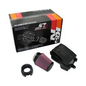 1 Sportluftfiltersystem K&N Filters 57S-9500 passend für