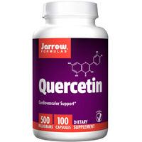 Quercetin 100 Caps 500 mg by Jarrow Formulas