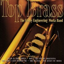 Fairey Engineering Works Band 'Top Brass' CD (1997) Brass band