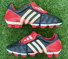ADIDAS PREDATOR MANIA 2002 FG FOOTBALL BOOTS - UK SIZE 9.5