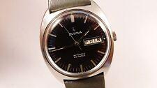 BULOVA 11ACANB vintage watch automatic