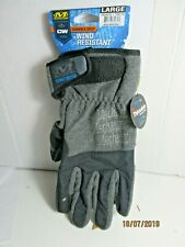 Mechanix Wear Wind Resistant Pro Durable Grip Thinsulate Gloves - Large