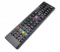 Replacement Remote Control for TV HITACHI 24HYC05