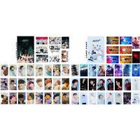 32PCS/Set Kpop GOT7 [SPINNING TOP] Lomo Karten Mitglieder Poster cRUWK