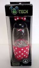 DISNEY PARKS D Tech Dancing Speaker MINNIE MOUSE Pants Icon Excellent Speaker