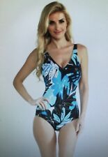 Magicsuit by Miraclesuit swimsuit womans size 10 New with tags $150