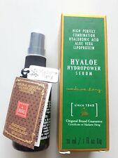 MADAME HENG HYALOE HYDROPOWER SERUM 30 ml
