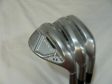 New Cleveland RTX 3 CB Tour Satin Wedge set 52* AW 56* SW 60* LW Rotex 3 wedges