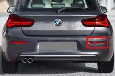 BMW Nuovo Originale F21 F20 15-16 Serie 1 Paraurti Posteriore Destra o / S