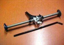 Porsche 356 Bilstein Car Jack w reproduction Handle AB970  1962 - 1965