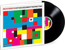 Beastie Boys Hot Sauce Committee Part Two 2 X 180gsm Vinyl LP