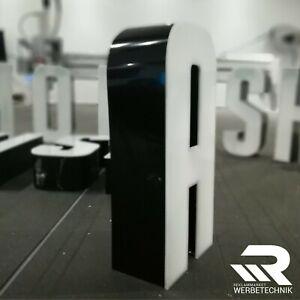 3D Buchstaben, Reklame,Schriftzug LED Buchstaben